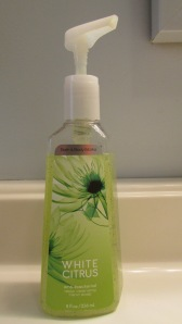 B&B Works Hand Soap