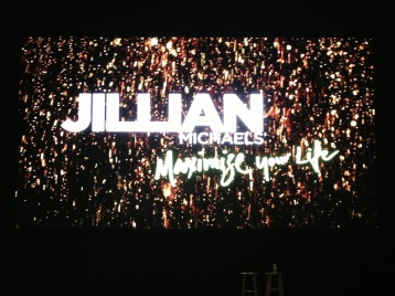 Jillian tour