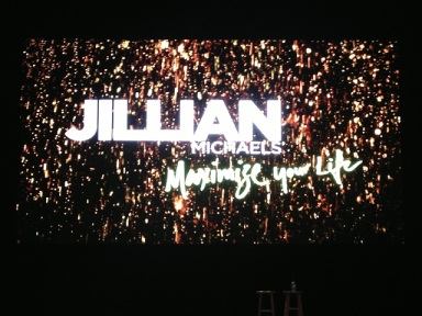 Jillian Michaels tour