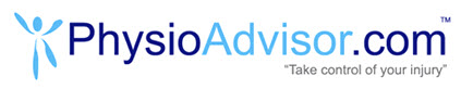 PhysioAdvisor.com logo