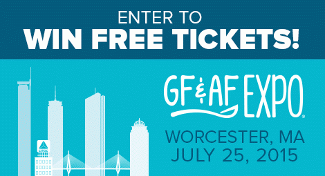 Free tickets to GF & AF expo
